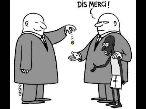 FMI 2 la dictature des puissants