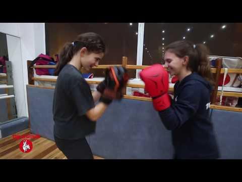 La boxe française pour les enfants au Dojo de Grenelle