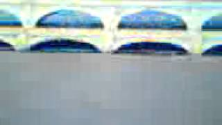 Flood in sind  Sukkur bridge