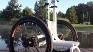TReGo -Trolley