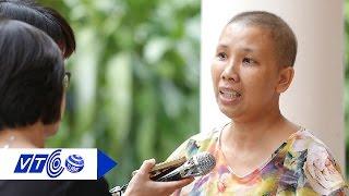 Công nghệ Nano: Cơ hội sống cho người ung thư   VTC
