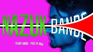NazukBande – Trendy Harsh (Prod.Arsh) (One Take Music Video) Hindi RAP