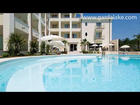 Palace Hotel Desenzano **** - centro benessere, ristorante, centro ...