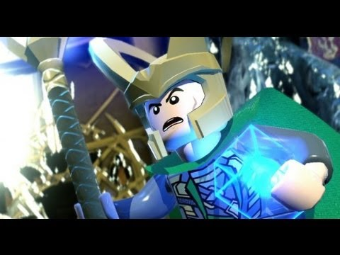 marvel lego bifrosty reception