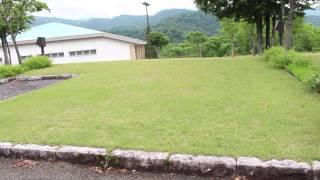 キャンプで日本一周の旅!! 今回は山形県は月山にある「月山・弓張平オ...