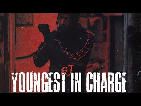 #OFB SJ | Youngest In Charge (Prod. Mobz Beats) [Official Music Video]: OFB