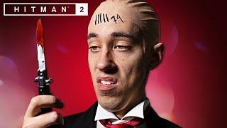Der tödlichste Killer Spandaus | HITMAN 2