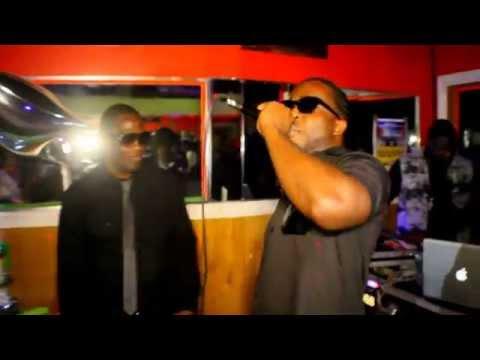 Smokie Cut,Admiral Bailey,Lil John,Flourgon,Apple Jay Live @Bobby Lickshot Birthday Bash