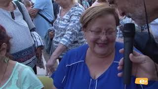 XXIV Festival Internacional de Folklore. Pasacalle Ingenio 25.07.2019