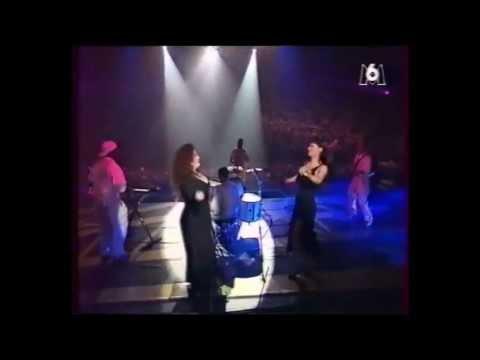 Dr Alban - Sing Hallelujah (Live)