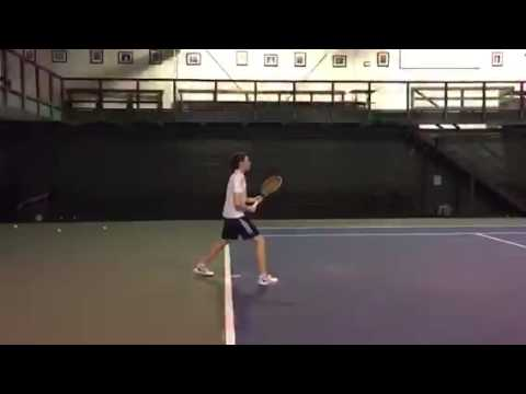 forehand march 2015