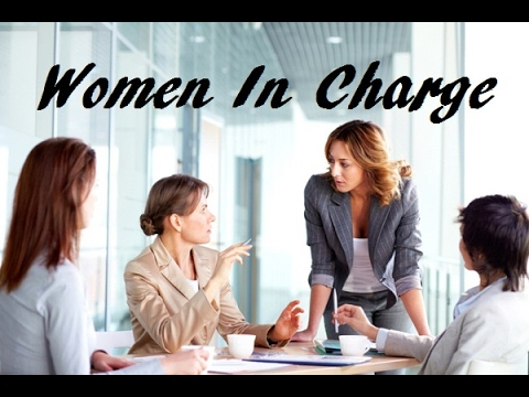 "Women In Charge - The Feminist UN Agenda 21 Plan To ""Empower"" Women"