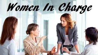 Women In Charge - The Feminist UN Agenda 21 Plan To
