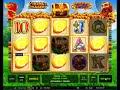 Viking & Dragon kostenlos spielen - Novomatic / 707 Games