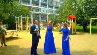 видео Выкуп невесты конкурсы для жениха: весело и задорно