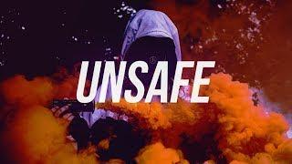 [FREE] Hard Booming Trap Beat 'UNSAFE' Free Type Beat / Rap Instrumental | Retnik Beats