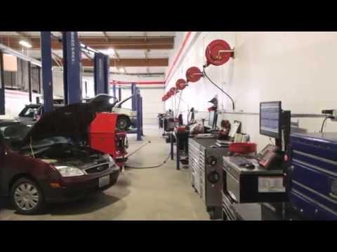 My Auto Repair Center in Vancouver, WA