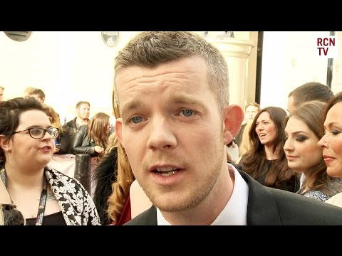 Russell Tovey Interview - The Job Lot Series 3