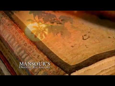 Mansour S Rug Gallery