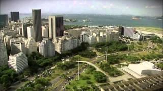 TEASER Sur un Air de Samba