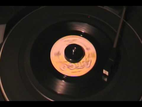 Bobby Darin - Things (original 45 rpm)
