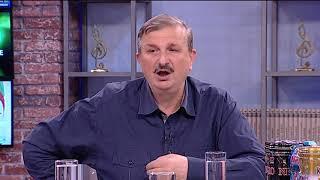 Novo Jutro    Rina   Zika   Ljuban Karan Milan Petric Bozidar Spasic   17.04.2019.
