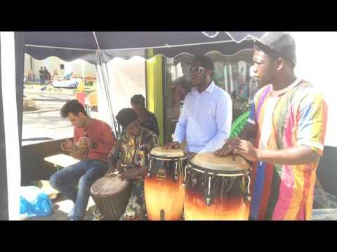 Kultur mama Afrika