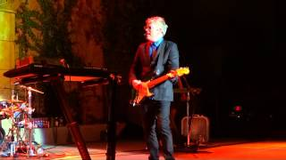 """""""Hold Me Now"""" (Live) - Tom Bailey - Saratoga Mtn. Winery - August 30, 2014"""