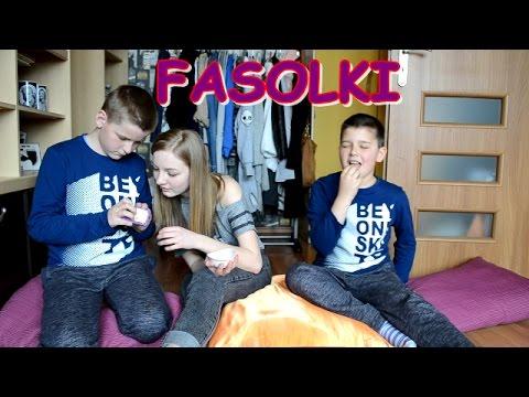 FASOLKI WSZYSTKICH SMAKÓW - Goście !!!