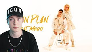 TEAM WILD Loredana feat. MERO - Kein Plan (prod. Macloud & Miksu & Lee) REACTION/ANALYSE