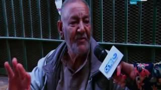 المتوحشة - سارة فؤاد تسأل الناس في الشارع.. تعرف إيناس الدغيدي؟  ردود غير منطقية بالمرة