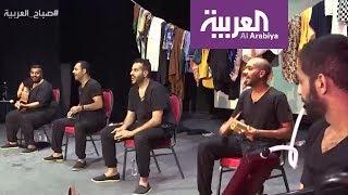 صباح العربية: عودة المسرح السعودي؟