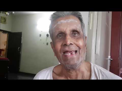 Experience With Maha Periyava By : Sri Ramani Mama