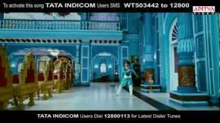 Nagavalli Movie Video Songs - Ra Ra Remix Song