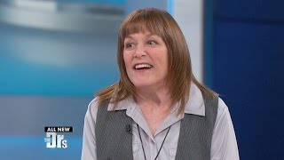 """""""The Facts of Life"""" Star Geri Jewell"""