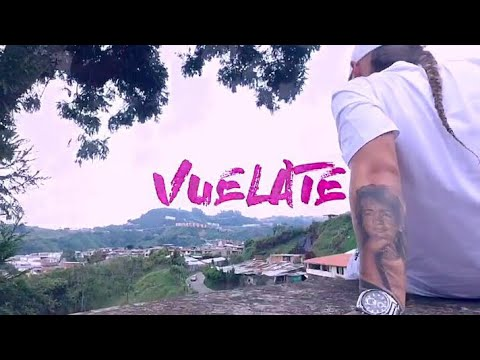 Vuelate - Cojo Crazy (Palma Productions)