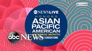 Asian Pacific American Heritage Month: Bridging generations