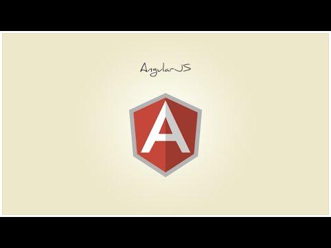 AngularJS 강좌 - 챕터 1-2, 앵귤러 개념들