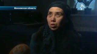 Жители Подмосковья устроили суд линча над машиной бизнесмена
