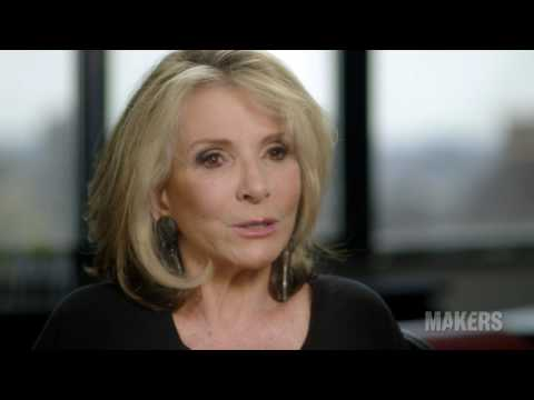 The Most Meaningful Advice - Sheila Nevins MAKERS Moment