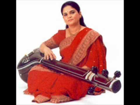 Devki Pandit - Raag Pooriya Dhanashree {Teentaal & Tarana}