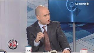 Κ. Μπογδάνος για Αλέξη Τσίπρα: «Μας φλόμωσε όλους στην ασάφεια και την αβεβαιότητα»