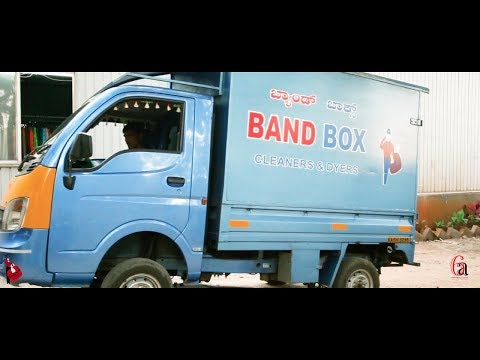 Bandbox - Laundry and Dry Cleaning Service Provider