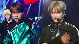 Download MIROH - Stray Kids(스트레이 키즈) [뮤직뱅크 Music Bank] 20190329 Mp3