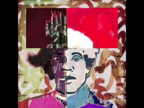Basquiat and Warhol. Heath Common.