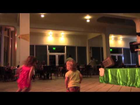 Peeps Jamaica dance