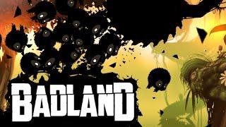 BADLAND - Круче Чем Agario! (iOS)