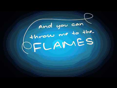 Bring me the horizon - Follow you [LYRIC VIDEO]