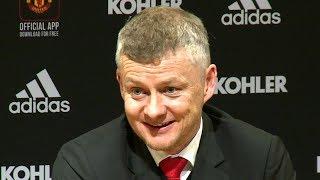 Download Video Manchester United 2-1 Watford - Ole Gunnar Solskjaer Post Match Press Conference - Premier League MP3 3GP MP4