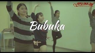 [APUINna TV Events] 'MAHAKARYA NUSANTARA' - Bubuka Dance